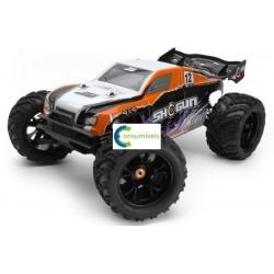 RC Monstertruck Shogun 1:8 2,4 GHz 4WD RTR