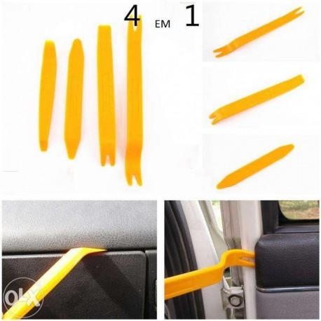 Kit para desmontar partes auto