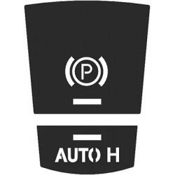 Kit Restaurar Botão Travão eléctrico BMW F10/F11