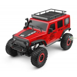 RC Jeep Crawler WL 10431 RTR 1:10 2,4G 4WD 2CH 2,4 GHz
