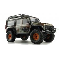 MAX Tiger 3 Crawler 4WD 1:10 RTR