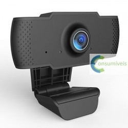 Webcam HD 1080P Full HD Auto Focus